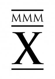 MONDO MYSTERY MOVIE X