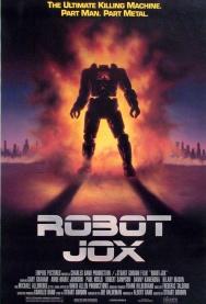 Cinegeek: ROBOT JOX