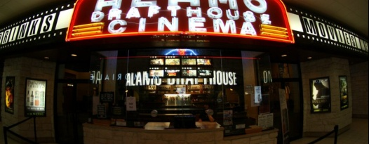 We were never great at farewells. Alamo Drafthouse - West Oaks will close its doors Monday, June 25