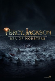 PERCY JACKSON: SEA OF MONSTERS 2D