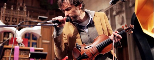 AFF Presents ANDREW BIRD: FEVER YEAR with Director Xan Aranda in person!