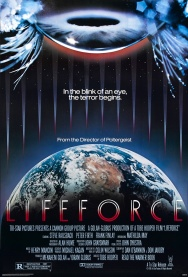 LIFEFORCE in 70mm