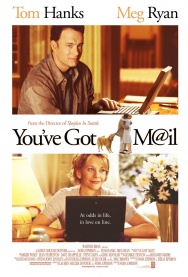 Nora Ephron: YOU'VE GOT MAIL