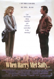 Nora Ephron: WHEN HARRY MET SALLY