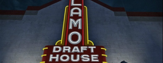 The Alamo Drafthouse Is Coming To Yonkers!