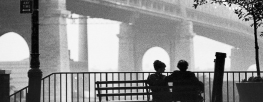 Big Screen Classics Presents Woody Allen's MANHATTAN