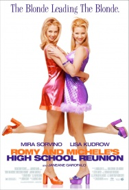 ROMY AND MICHELE'S HIGH SCHOOL REUNION Quote-Along