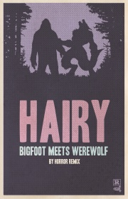 Horror Remix: HAIRY