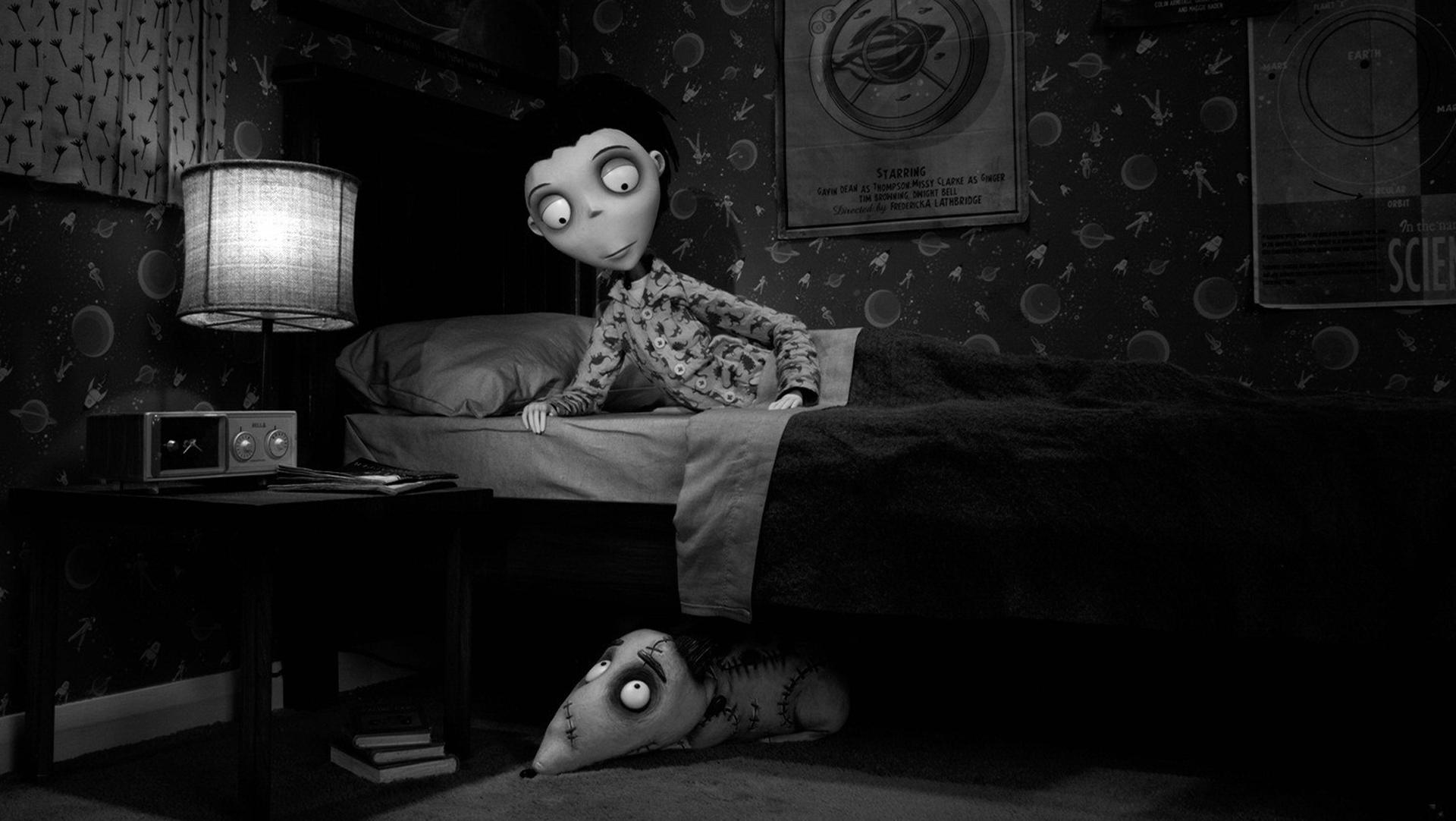 movies tim burton frankenweenie - photo #15