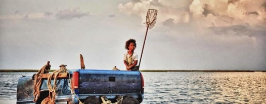 BEASTS OF THE SOUTHERN WILD Opens Tomorrow at Lamar