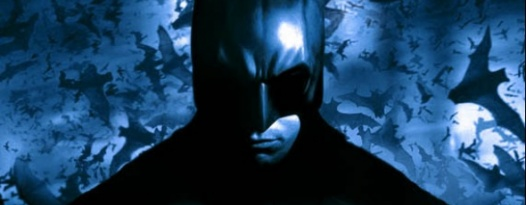 The Dark Knight Rises Event Details