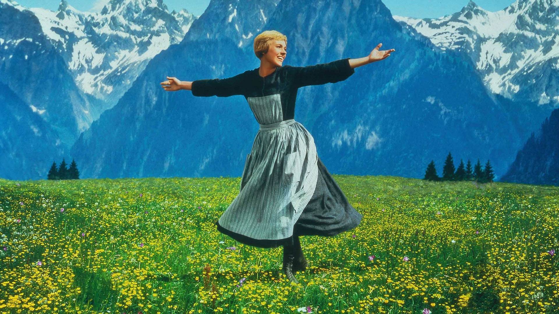 THE SOUND OF MUSIC | Austin | Alamo Drafthouse Cinema