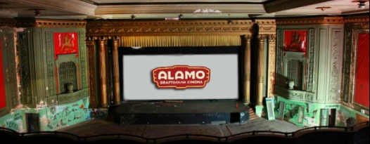 Alamo Drafthouse Is Coming To San Francisco!