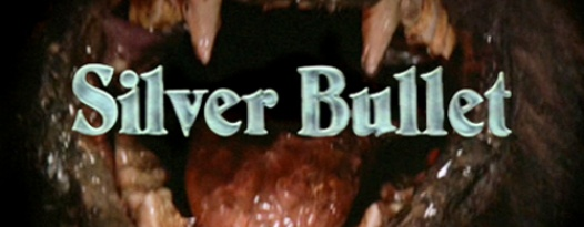 Catch Stephen King's underrated SILVER BULLET at the Late Show!