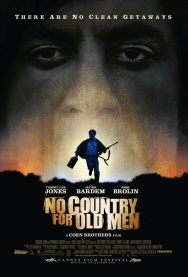 NO COUNTRY FOR OLD MEN Feast