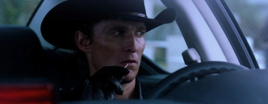 William Friedkin's New Finger Lickin' Good Feature Film KILLER JOE opens this Friday at South Lamar!
