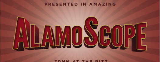 Presented in Amazing AlamoScope: 70mm Comes to The Ritz, Feat. Paul Thomas Anderson's THE MASTER