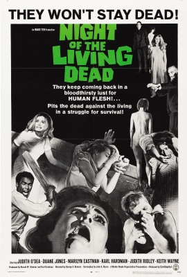 SINISTER 2 presents NIGHT OF THE LIVING DEAD