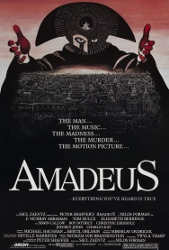 The Golden Hornet Project Fundraiser: AMADEUS