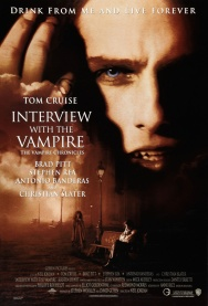 Man Crush: INTERVIEW WITH THE VAMPIRE