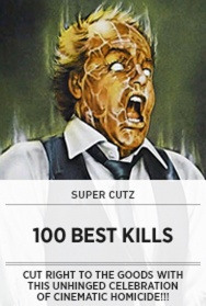 Super Cutz: 100 BEST KILLS