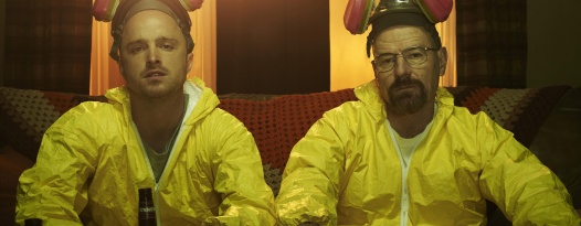 BREAKING BAD Spreads its Territory to Slaughter Lane and Village