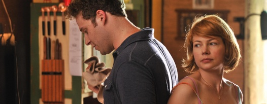 Sarah Polley's TAKE THIS WALTZ opens Friday at Slaughter Lane