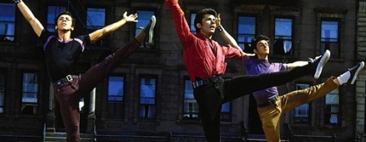"""Presented in Amazing AlamoScope"" begins this Friday, 08/24, with WEST SIDE STORY in glorious 70mm!"