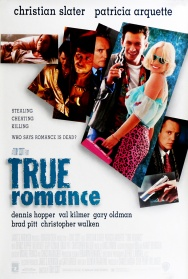 Tony Scott Memorial: TRUE ROMANCE
