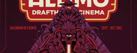 End Times, Schmemtimes… it's the Alamo Guide For Sept-October 2012!!