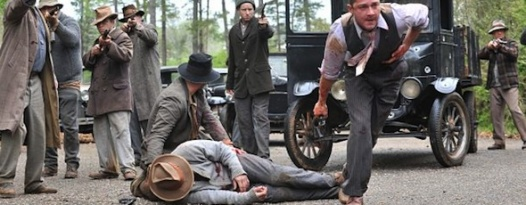 Speak Easy and Relive Prohibition-Era Shenanigans  with John Hillcoat's LAWLESS, Opening August 29th