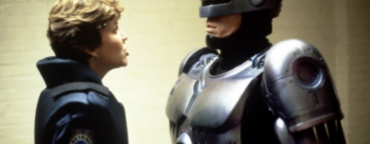See a new 4K digital restoration of ROBOCOP this month in Lubbock!