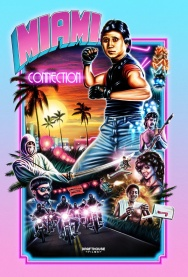 Drafthouse Films: MIAMI CONNECTION and WRONG Double Feature
