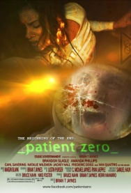SplatterFest World Premiere: PATIENT ZERO