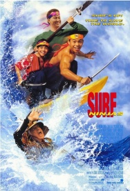 SURF NINJAS w/ Ernie Reyes Jr. LIVE!