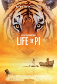 STAFF TRAINING DAY: LIFE OF PI 2D