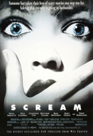 QFEST presents SCREAM