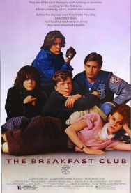 AmazingFest Presents A Day With Anthony Michael Hall: THE BREAKFAST CLUB