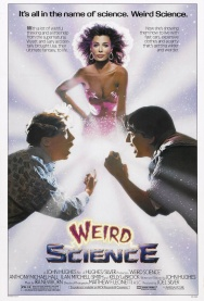 AmazingFest Presents A Day With Anthony Michael Hall: WEIRD SCIENCE