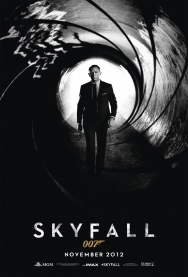 STAFF TRAINING DAY: SKYFALL