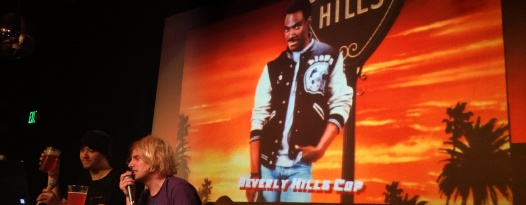 Arcade Day 3 - Murder, Twister, and… Eddie Murphy?
