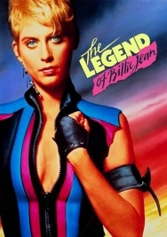 Road Rage Drive-In 2012: THE LEGEND OF BILLIE JEAN
