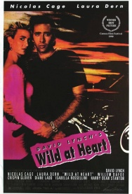 Road Rage Drive-In 2012: WILD AT HEART