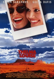 Road Rage Drive-In 2012: THELMA AND LOUISE