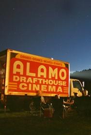 Movies at Vintage Park