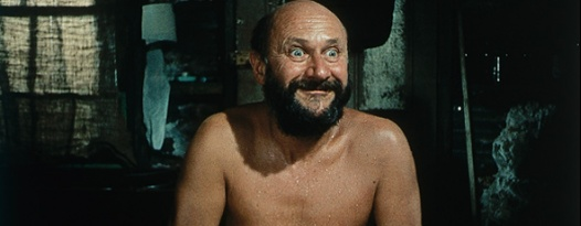 Drafthouse Films Presents The Most Acclaimed Rediscovery of The Year: WAKE IN FRIGHT - Opens 10/13