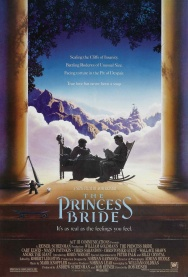 THE PRINCESS BRIDE Feast w/ Chris Sarandon