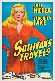 Preston Sturges: SULLIVAN'S TRAVELS