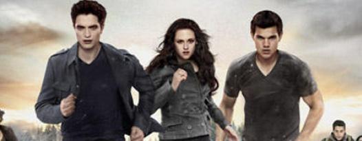Twi-Hards Unite! Twilight Special Event Info!