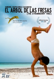 Cine las Americas: THE STRAWBERRY TREE